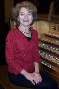 Organist Barbara MacGregor In Recital @ Grace United Methodist Church   St. Augustine   Florida   United States