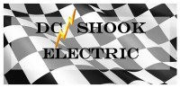 DC Shook Electric - Gold Level Sponsor of First Contact Ministries Masquerade Event - Hendersonville, NC