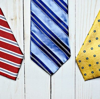 Father's Day Gifts Beyond the Tie