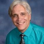 Senior Pastor Jerry Van Auken