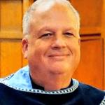 The Reverend Jeffrey C. Johnson