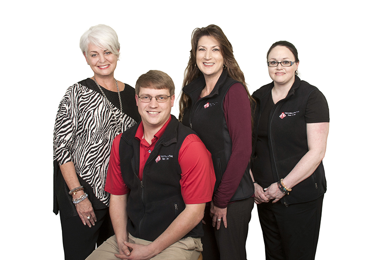 First Financial Services Team - Loan Services