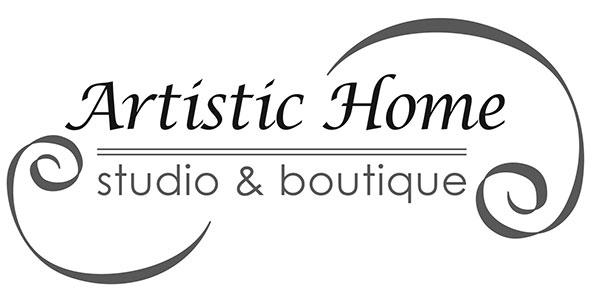Artistic Home logo