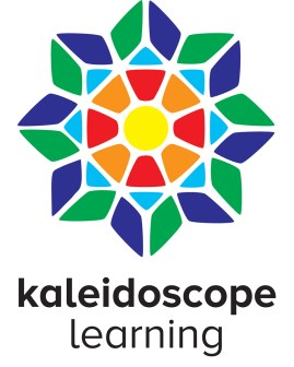 Logo design Kaleidoscope Learning