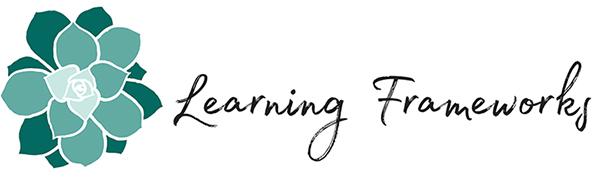 logo Learning Frameworks