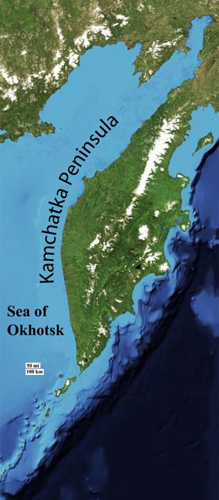 HT- Kamchatka
