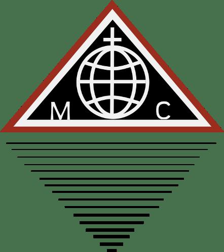 WMC LOGO WITH LINES