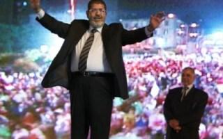New President Brings Hope, Worries to Egypt
