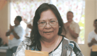 Joy Balazo to Receive World Methodist Peace Award