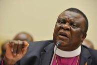 Church puts spotlight on Congo conflict