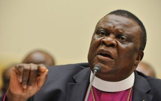 Church puts spotlight on Congo conflict