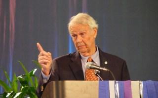 World Evangelism Director defends Methodist Doctrine
