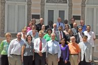 World Methodist Council Steering Committee Meeting in Rio Sets Stage for 2013