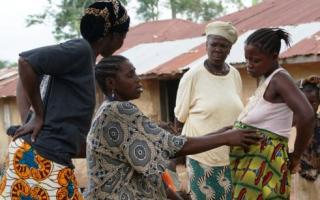 Maternal and Child Survival in Liberia
