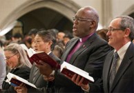 United Methodist Bishops, Mission Agency Representatives on 'Historic' China Trip