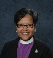 Bishop Sarah Frances Davis Foundation established