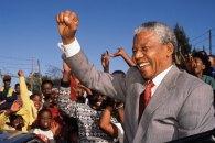 Nelson Mandela 1918 – 2013