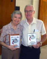 Brazil-based Missionary Couple win World Methodist Peace Award