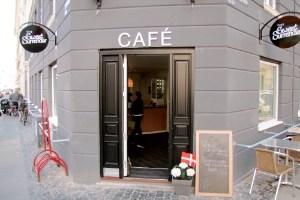 Nazerne-owned Café helps grow Church in Denmark