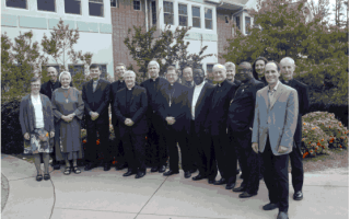 Report of a plenary meeting of the Joint International Commission for Dialogue between the World Methodist Council and the Roman Catholic Church