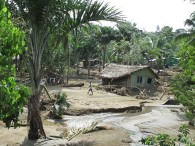 Solomon Islands Nazarene church initiates disaster response in wake of flash floods