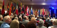 Third International Conference of The Wesleyan Church Concludes