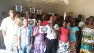 """""""21 and Free"""" Campaign seeks to dissolve Ebola stigma"""