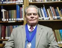 Bishop Paulo Lockmann