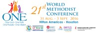 World Methodist Conference Registration Opens