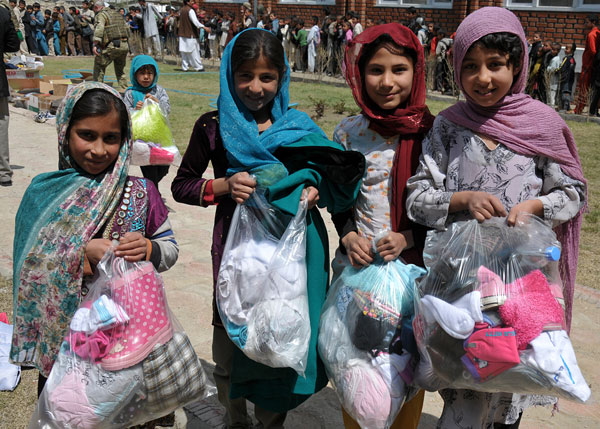 Afghan-refugee-children