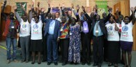 First National UCA South Sudanese Conference held in Brisbane