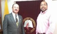 WMC Staff Visits Ecuador