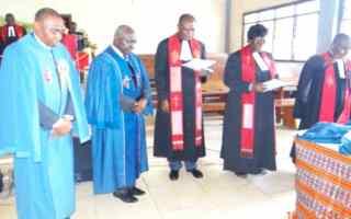 EMUCI Celebrates National Day of Laity