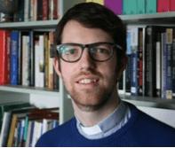 Revd Dr Andrew J Stobart