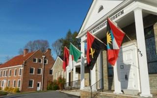 World Methodist Museum Commemorates Special Anniversaries in 2016