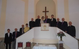 Methodist Ecumenical Office Rome (MEOR) is Launched