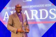 Bishop Sundy Onuoha honored with prestigious NRB international award