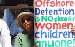UnitingJustice (Australia) Calls for Transfer of Asylum Seekers to Australia