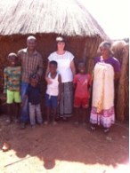 Ida and Keith Waddel – Mission Partners in Zambia