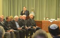 Argentine Bishop Participates in Latin American Ecumenical Conference