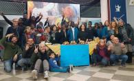 Migrants find help from Italian Methodists