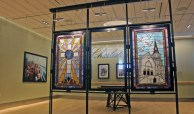 Mother Emanuel A.M.E. Church Memorial Unveiled at Charleston Airport