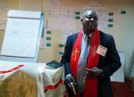 United Methodists in Nigeria focus on future