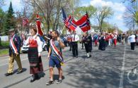 UMC Norwegian Pastor Leads Lutheran Church