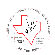Global Methodist Missions Conference of the Deaf