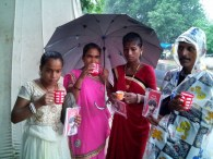 Freely Ye Have Received, Freely Give – Mission Outreach in India