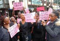 Protesting a 'Culture of Silence' in Sierra Leone