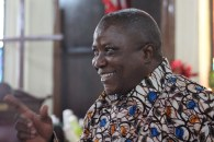 Bishop: Support United Methodist president-elect in Liberia