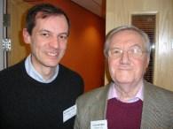 Remembering Revd Dr Colin M Morris