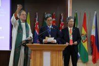 WesleyMen Korea Becomes Official